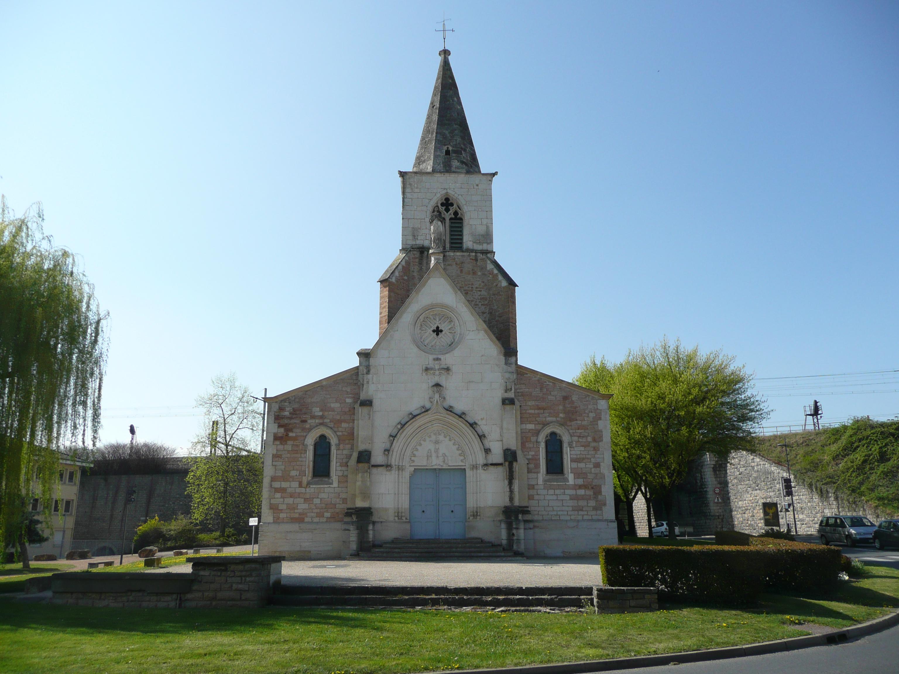 Le Site Archéologique De L'église Saint-Clément