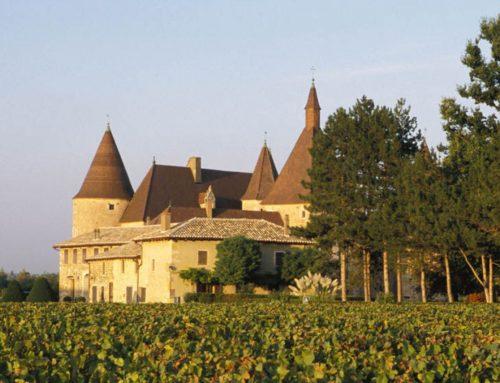 La Route des Crus du Beaujolais