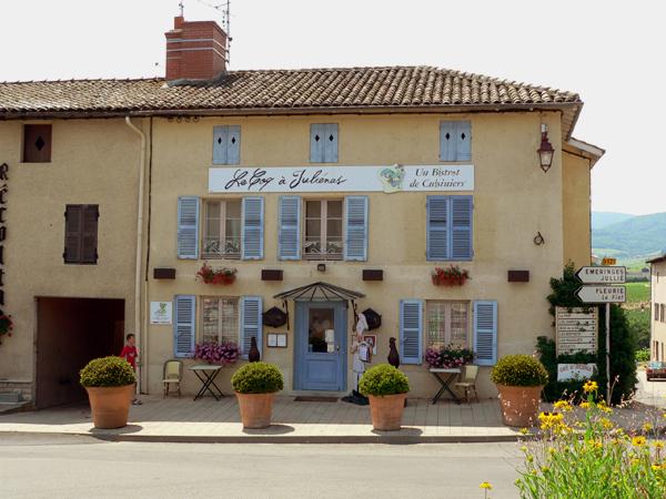 La Taverne du Coq