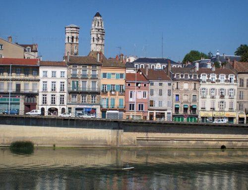 Le Vieux Saint-Vincent
