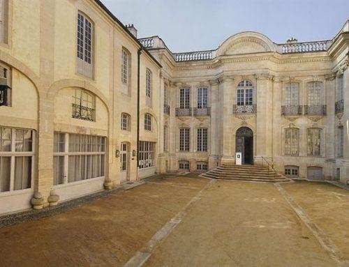 Le Musée Lamartine